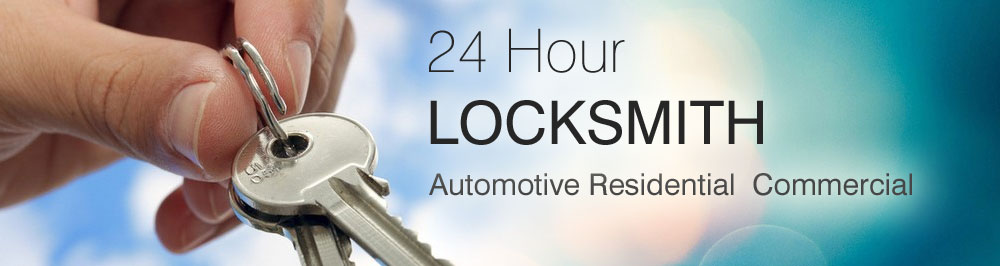 24 Hours Locksmith Miami